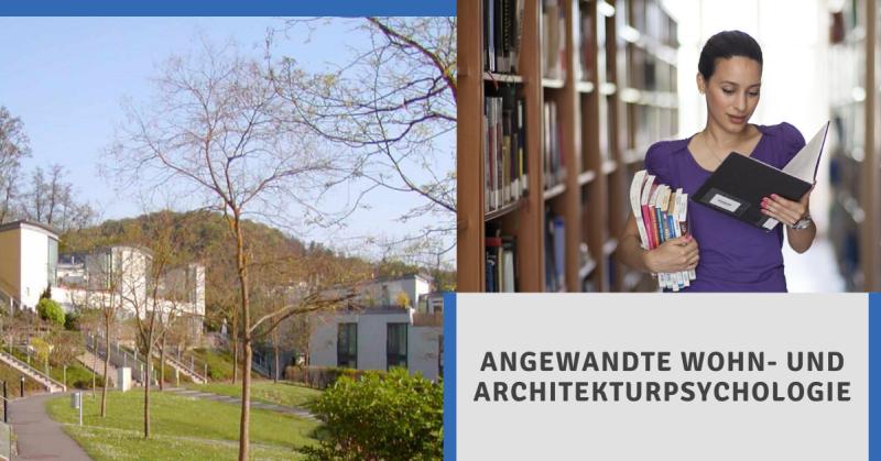 Online Lehrgang - Angewandte Wohn- und Architekturpsychologie