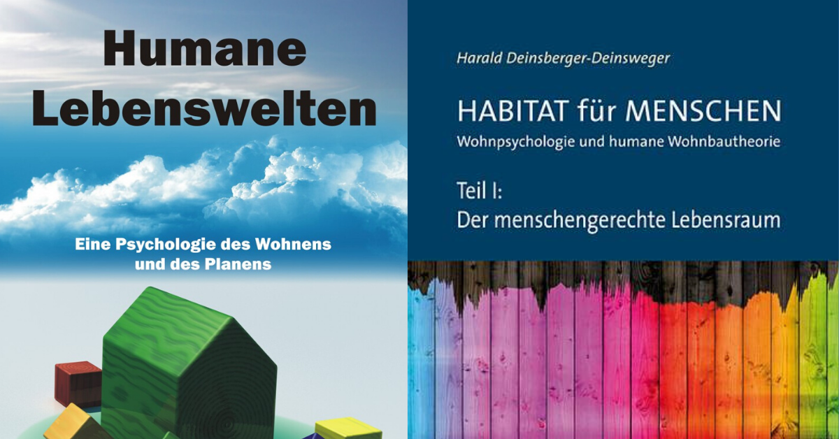 IWAP bietet Fortbildungen im Bereich der Wohn- und Architekturpsychologie