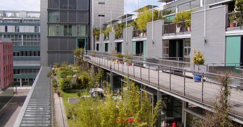 Institut für Wohn- und Architekturpsychologie